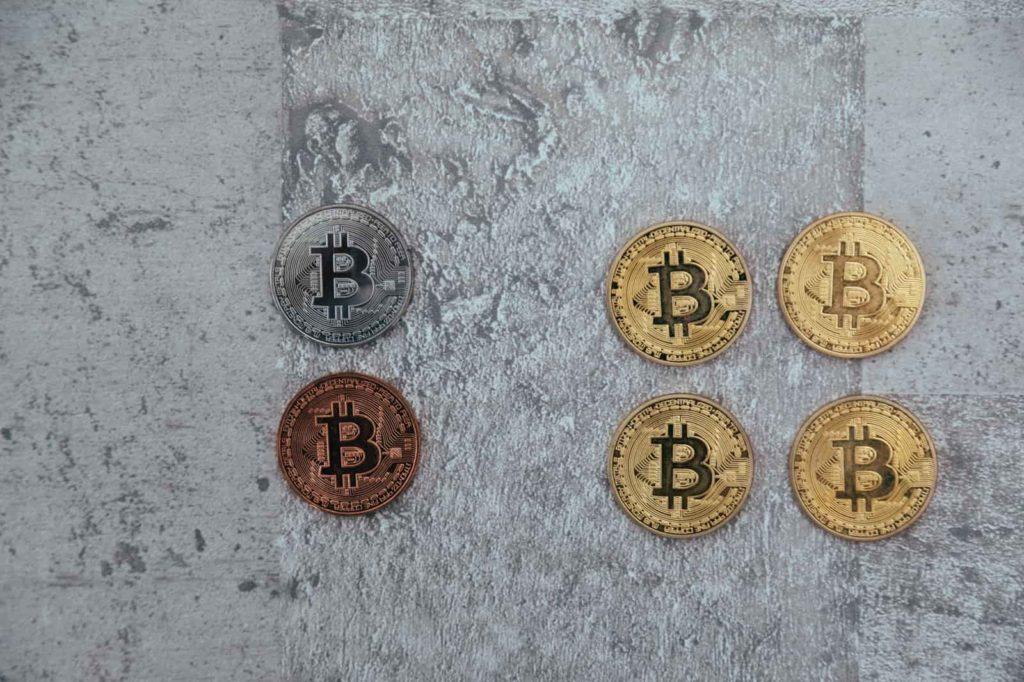 ビットコイン他のイメージ