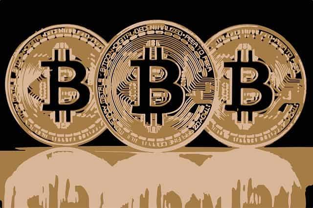 ビットコインの現在
