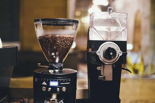 コーヒーマシンイメージ