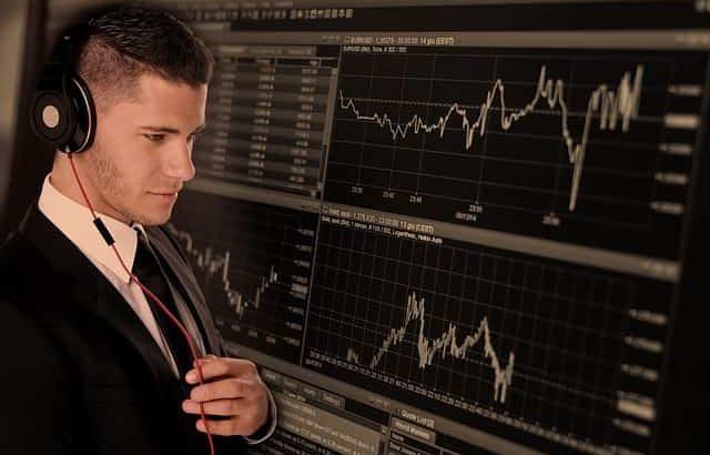 証券取引委員会イメージ