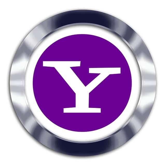 YAHOOのイメージ