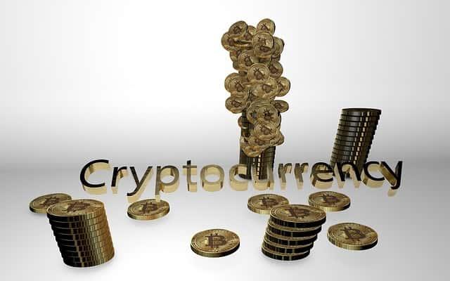 仮想通貨のイメージ0324