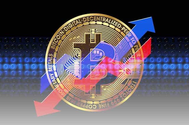 仮想通貨運用のイメージ