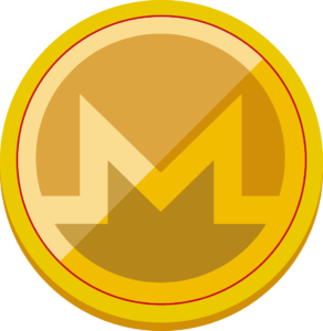 モネロコインのイメージ