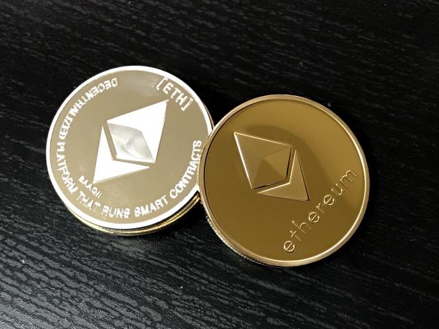 イーサリアムコインイメージ
