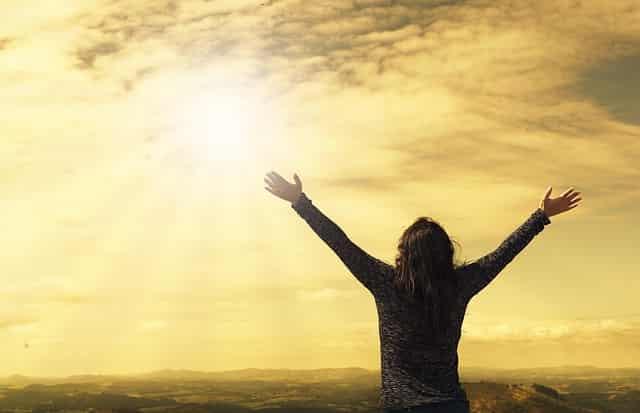 希望と祈り