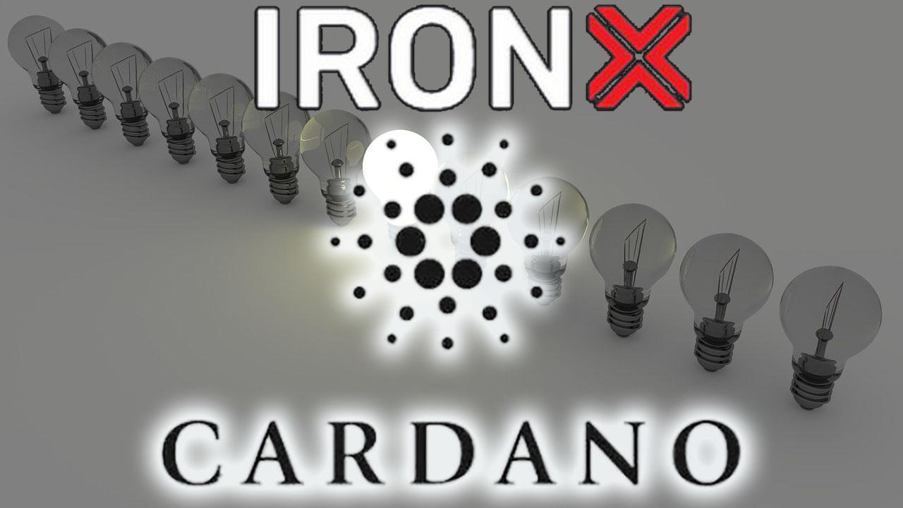 Cardano-ADA-IRX-1