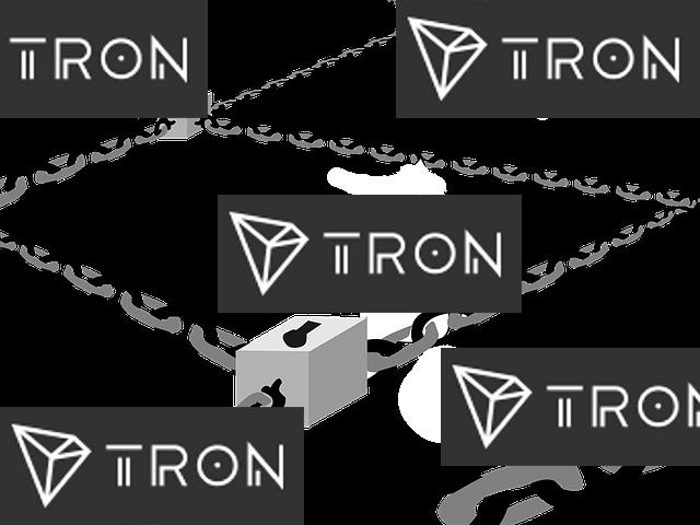 TRON(TRX)-1