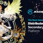 今ASOBICOIN(アソビコイン)がアツい?ゲームで500万円相当のエアドロップ?リバリュエーションで60倍とは?