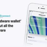 MyEtherWalletのための公式無料アプリMEWconnectパブリック版とは?スマートフォンがハードウェアウォレットに!iOSでリリース